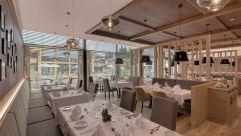 Hotelrestaurant Böhmerwaldstube (INNs HOLZ Natur- & Vitalhotel und Chaletdorf Böhmerwald)