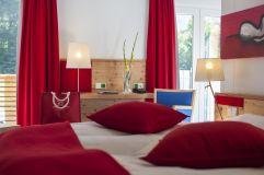 Hotelzimmer (IMPULS HOTEL TIROL)