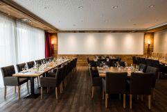 Ideal zum Feste feiern Location Feuer und Flamme (c) Veronika Fleischmann (Hotel Traumschmiede und Gasthof zur alten Schmiede)