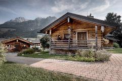 Individueller Freiraum für alle Gäste im Chalet (c) Peter Kuehnl (PURADIES Hotel & Chalets)