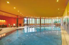 Indoor Hallenbad (Hotel Kaiserblick)