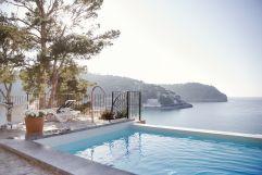 Infinity Pool (Hotel Espléndido)