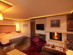 Junior Suite (Hotel Zürserhof)