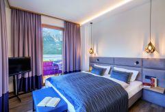 Juniorsuite im Hotel Kaiserblick (c) Markus Auer