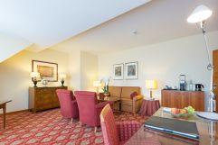 KAISERHOF Suite (Hotel KAISERHOF Wien)