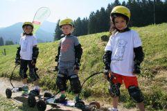 Kids Area Panorama - Dirtboards von TV Olang