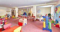 Kindergarten Hotel Zürserhof