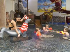 Kinderhallenbad Piratenland (Peternhof)
