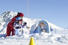 Kinderskischule (c) Alex Filz (Alphotel Tyrol)