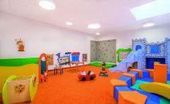 Kinderspielbereich im Hotel Kaiserblick (c) Markus Auer