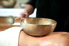 Klangschalen Massage (IMPULS HOTEL TIROL)