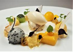 Köstliche Dessertvariation von Spitzenkoch Martin Sieberer (c) Martin Sieberer (Trofana Royal)
