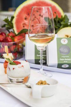 Köstlicher Wein (Tourismusverein Klausen)