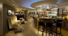 Kollers Bar lädt auf einen Drink ein (KOLLERs Hotel)