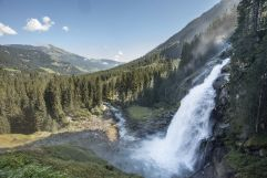 Krimmler Wasserfälle (Wanderhotel Gassner )