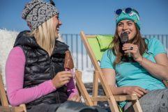 Kühle Auszeit im Skigebiet Kanzelwand (c) Bastian Morell (Genuss & Aktivhotel Sonnenburg - Kleinwalsertal Hotels)