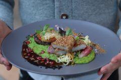 Kulinarische Erlebnisse (c) Aileen Melucci (Wellnesshotel Walserhof - Kleinwalsertal Hotels)