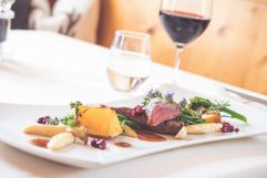 Kulinarischer Genießer-Herbst (TVB Silberregion Karwendel)