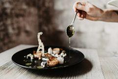 Kulinarischer Genuss (c) Aileen Melucci (Wellnesshotel Walserhof - Kleinwalsertal Hotels)