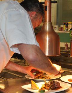 kulinarischer Genuss (IMPULS HOTEL TIROL)