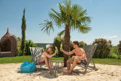 Larimar Beach-Sandstrand (c) Bernhard-Bergmann (Hotel Larimar)