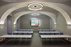 Lipizza Klassenzimer (c) Steve Herud (Das Triest)