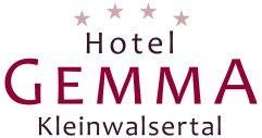 Logo (Hotel Gemma - Kleinwalsertal Hotels)