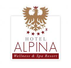 Logo Alpina Zillertal