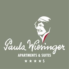 Logo (Paula Wiesinger Apartments & Suites)