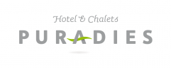 Logo Puradies (PURADIES Hotel & Chalets)
