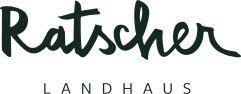 Logo Ratscher Landhaus (Ratscher Landhaus)