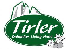 Logo (Tirler-Dolomites Living Hotel)