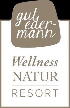 Logo Wellnessnaturresort (Gut Edermann)