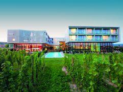 Loisium-Langenlois_Weinregion Kamptal (Schenkenfelder Kommunikation)