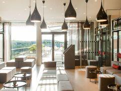 Loisium-Lounge  im Loisium Ehrenhausen
