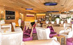 Lounge im Quellenhof
