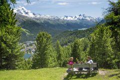 Maerchenweg (c) Engadin St. Moritz (Hotel Post Sils-Maria)