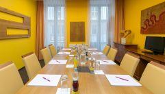Meetingraum Inofficium (Hotel am Stephansplatz)