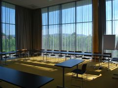 Meetings im Loisium Wine & Spa Resort