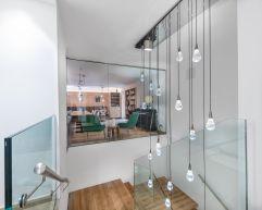 Moderne Glasarchitektur im Hotel (c) Foto Atelier Wolkersdorfer (IMPULS HOTEL TIROL)