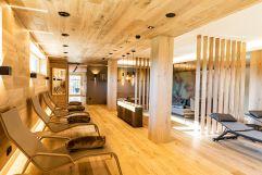Modernes Relax Spa (c) Werner Krug (Genuss & Aktivhotel Sonnenburg - Kleinwalsertal Hotels)