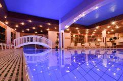 Montafoner Hof Indoor Pool (Montafoner Hof)
