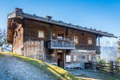 Museum Rablhaus (c) Angélica Morales (Silberregion Karwendel)