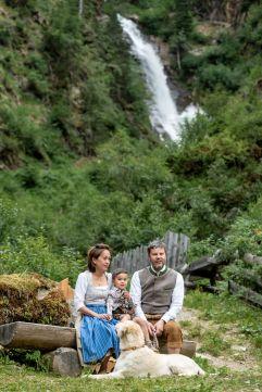 Naturerlebnisse fernab vom Massentourismus (Alpengasthof Zollwirt)