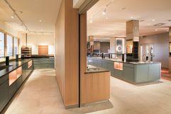 Neue große Buffetlandschaft (Hotel Larimar)