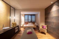 Neuer Premium-Spa Thai Behandlungsraum (c) Bernhard-Bergmann (Hotel Larimar)