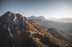 Olangs weltberühmte Berglandschaft (c) Manuel Kottersteger (Olang)
