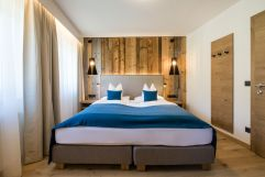 Original Bergkristall de luxe Suite (c) Silvia Weiss (Hotel Alpenhof)