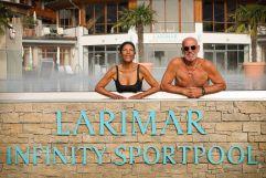 Otto Retzer im Hotel Larimar in Stegersbach (c) Hotel & Spa Larimar