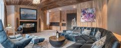 Penthouse Suite (c) Alexander Maria Lohmann (Alpen-Wellness Resort Hochfirst)